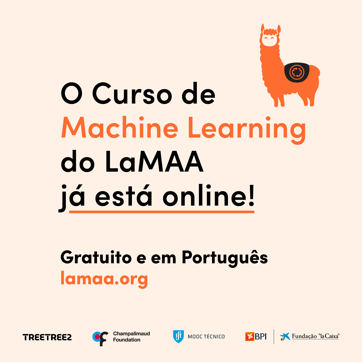 LaMMA Machine Learning Course