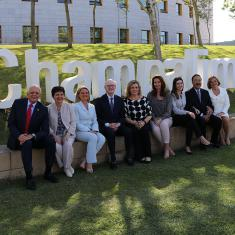 2019: Instituto de Visão – IPEPO; Fundação Altino Ventura e Serviço de Oftalmologia da UNICAMP