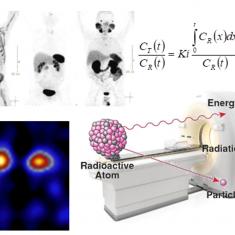 Radiopharmacology