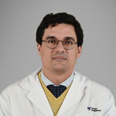 Bernardo Barahona-Correa