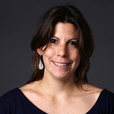Ana Carolina Cabrera