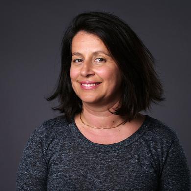 Isabel Campos