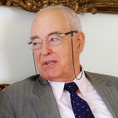 Pedro D'Abreu Loureiro