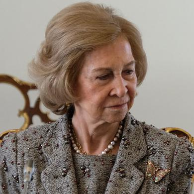 Rainha Sofia de Espanha