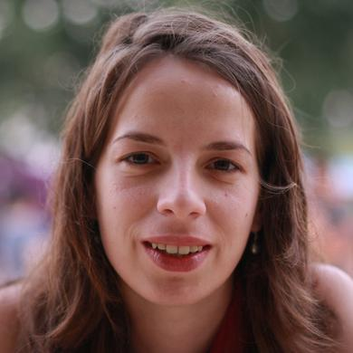 Simone Zacarias